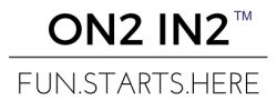 Fun Starts Here at On2In2