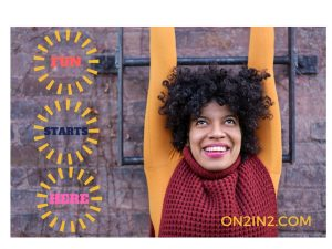 Sign Up for On2In2 e-newsletter