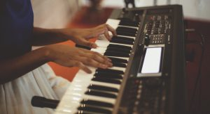Songwriting takes years of study, determination and focus