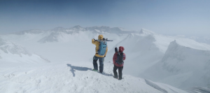 The past, present and future of skiing in China