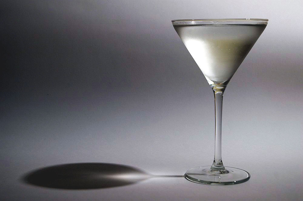 There's no cocktail that matches the cool, crisp taste of the classic martini.