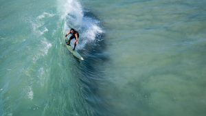 Great videos of great surfers doing their thing around the world.