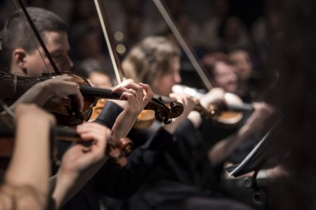 Watch and listen On2In2™ live streaming of concerts featuring classical music