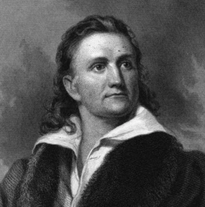"John James Audubon was a 19th Century artists and naturalist, and his ""The Birds of America"" publication is regarded as the greatest study of birds in history."