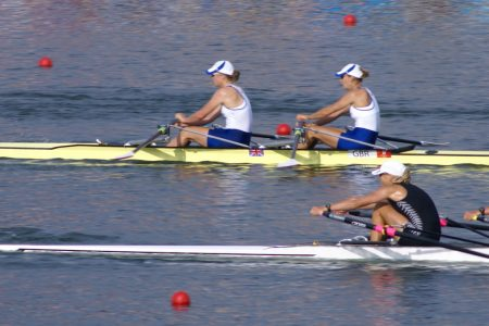 Watch rowing regatta live streaming On2In2™