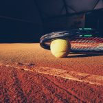 Watch live broadcast of professional tennis circuit tournaments and match play