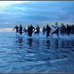 Exciting ironman racing can be watched On2In2™ live streaming