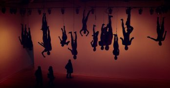 Watch an aerial dance performance Live & Free On2In2™
