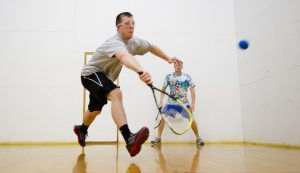 Watch 2017 USA National Doubles Racquetball Championships