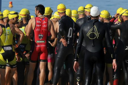Watch Ironman competition Live & Free On2In2™