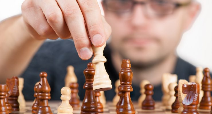 Watch world-class chess tournament competition, join in a game and learn to play using these online sources and apps