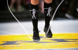Watch 2018 World Jump Rope Championships LIVE & FREE On2In2™