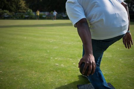 Lawn Bowls is a sport that's fun for everybody.