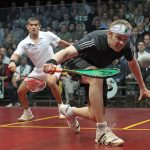 World class competitive squash live streaming and free to watch On2In2™