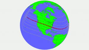 Everyone in North America can experience the total solar eclipse on August 21, 2017