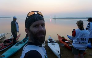 Watch live broadcast of the 2017 Bruce Peninsula Multisport Race on August 12