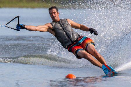 Watch Water Skiing Championships