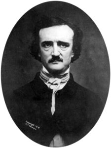 Read Edgar Allan Poe's most disturbing tale, The Black Cat.