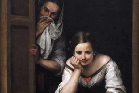 Spanish artist Bartolome Esteban Murillo was once one of the most famous artists in Europe, and his paintings were highly sought after by British and French collectors