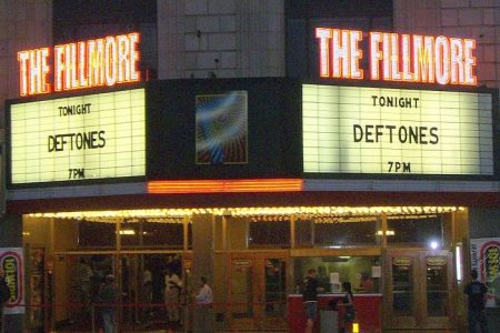 Detroit celebrates its diverse music history at the Fillmore with an all-star line-up, including American Idol winner Ruben Studdard, the legendary jazz flutist, Alexander Zonjic, and the Motor City Horns.