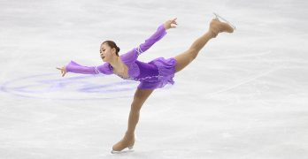 Watch ISU figure skating competition here On2In2™ live streaming
