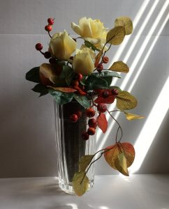 Flower Design and Photography: Find your passion and the joy of creating a work of art here at On2In2™