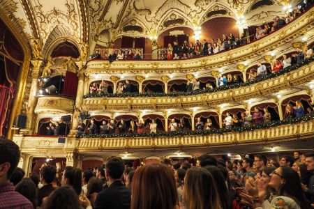 Watch On2In2™ LIVE & FREE performances of the opera from around the world