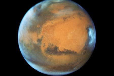 FREE to Watch Mars Close Approach on July 31, 2018