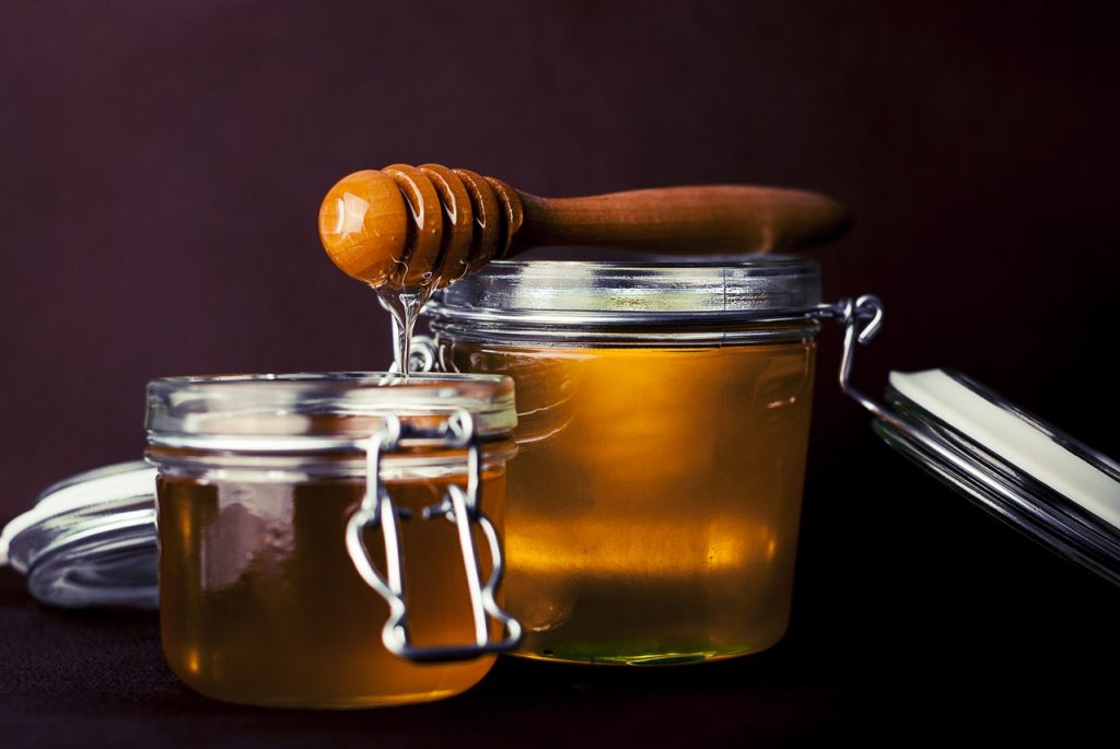 Find fresh, local honey at farmer's market and speciality shops using these online search tools.