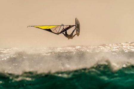 Free to watch Windsurfing World Cup competition live stream broadcast and video recordings via On2In2™