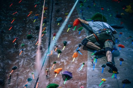 Watch international sport climbing competition in leads, bouldering and speed LIVE & FREE On2In2™ at the world championships.