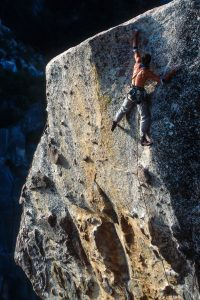 Free to watch climbers challenge the extreme via On2In2™ video collection, CLIMBING