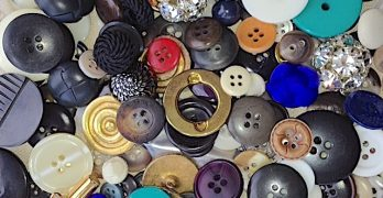 The beautiful art, history and collecting of buttons.