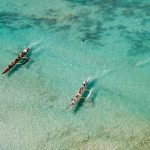 FREE To WATCH Outrigger Canoe Championship racing live stream broadcast via On2In2™