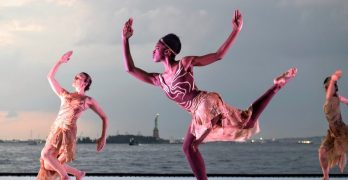 Contemporary dance performances to WATCH LIVE & FREE On2In2™