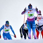 FREE To WATCH On2In2™ cross country ski competition