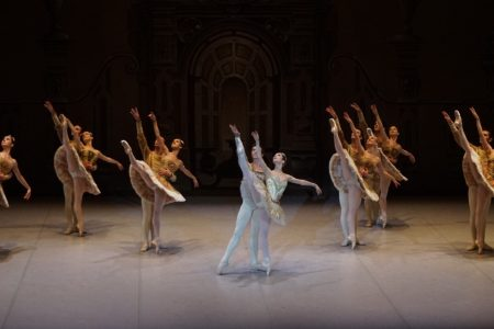 Watch the great ballet dance performances from around the world LIVE & FREE On2In2™