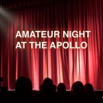FREE To WATCH LIVE On2In2™️ - aspiring musicians, singers, dancers, comedians, rappers and spoken word artists compete at the famous Apollo
