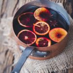 Enjoy hot spiced mulled wine during the cold winter days and nights with this easy to follow recipe for traditional Glühwein
